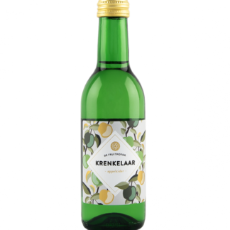 Appelcider 250 ml
