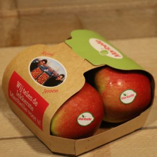 Maribelle 4 appels