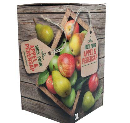 appel-perensap 3liter box