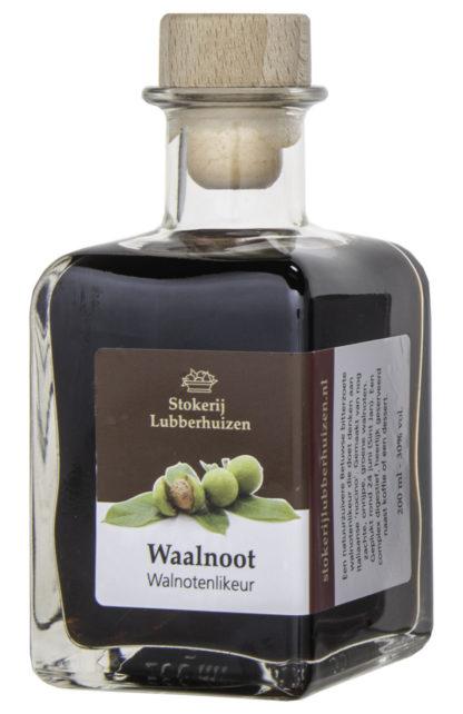 waalnoot-likeur